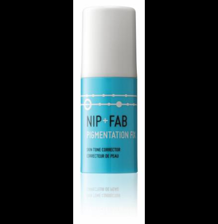 NIP AND FAB PIGMENTATION FIX tónovací sérum