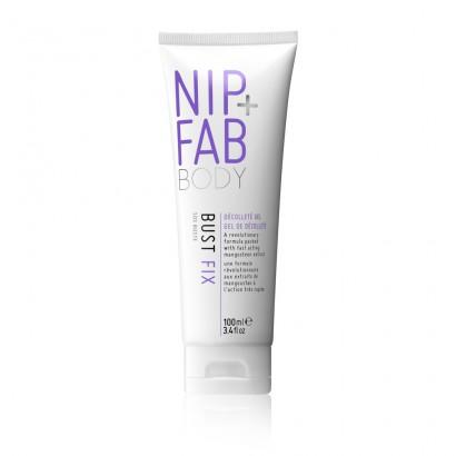 NIP + FAB BUST FIX - krém na zvětšení prsou 1+1 ZDARMA
