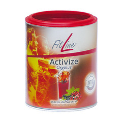 Fitline Activize oxyplus 1+1 AKCE!