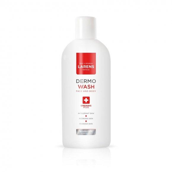 Larens Peptidum Dermo Wash Face & Body 250ml