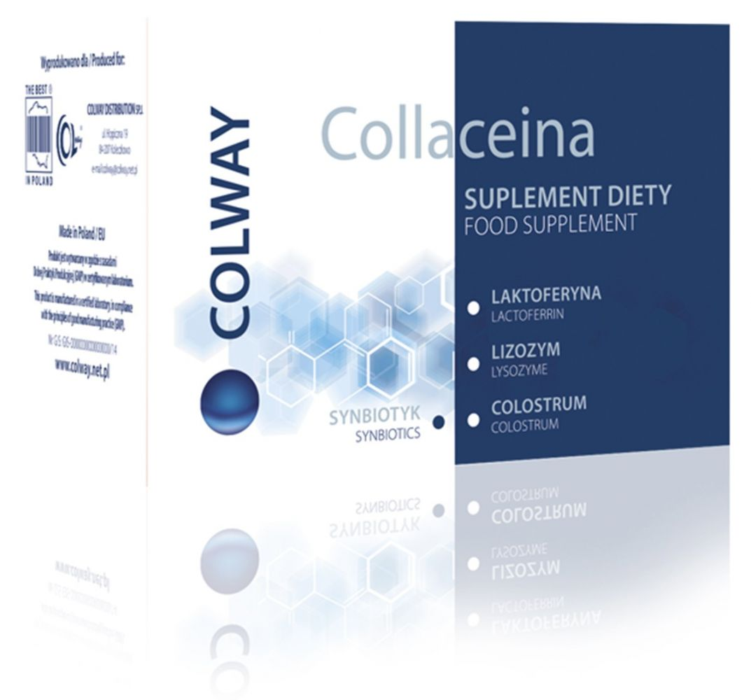 Colway - Collaceina