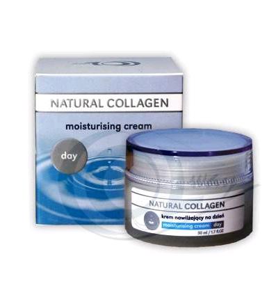 Colway - denní hydratační kolagenový krém s Matrixylem Synthe'6™ řady Natural Collagen