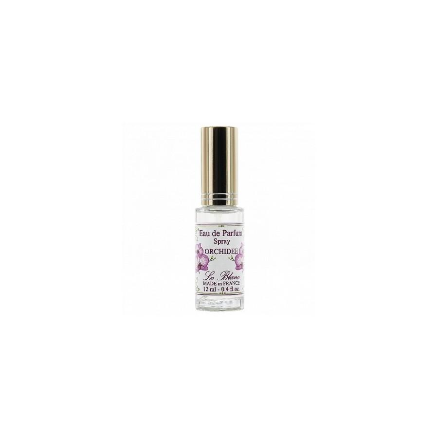 Le Blanc Eau de parfum spray Orchidej - parfémovaná voda 12ml