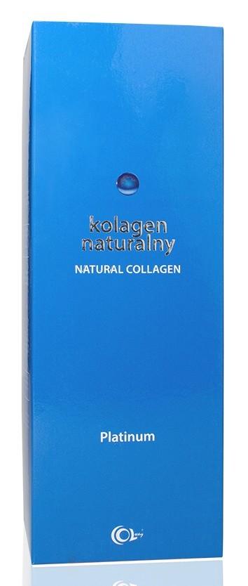 Colway Kolagen PLATINUM 100 ml 1+1