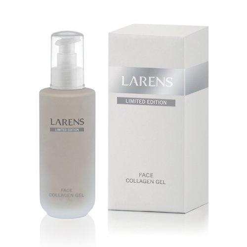 Larens - Repair gel s kolagenem na vlasy a nehty - Black 200ml SUPER AKCE!