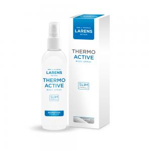 Thermo Active Body Spray 100ml na zeštíhlení